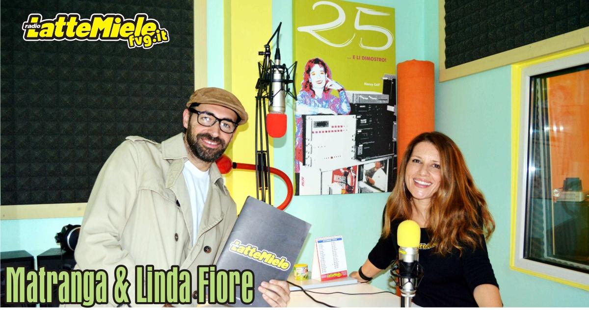 L'interrogatorio a Linda Fiore