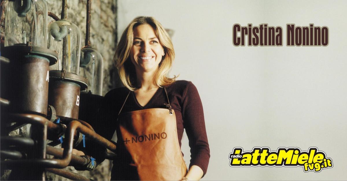 L'interrogatorio a Cristina Nonino