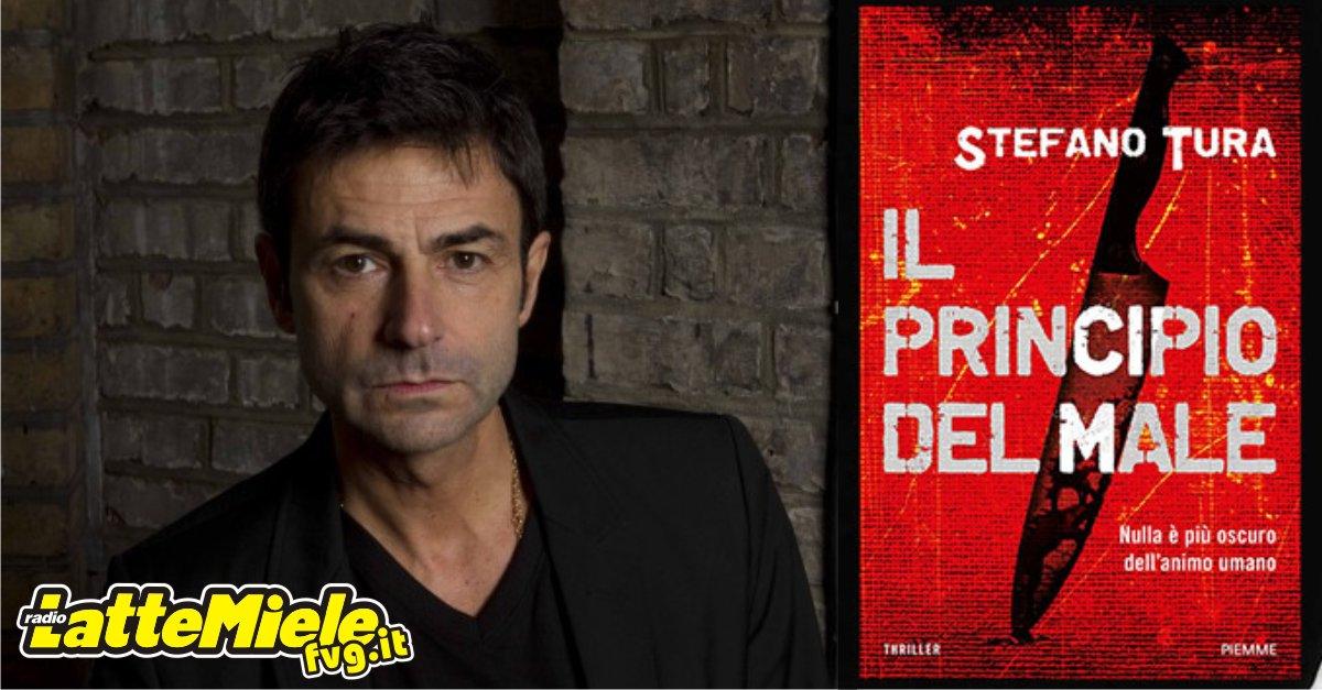 L'interrogatorio a Stefano Tura