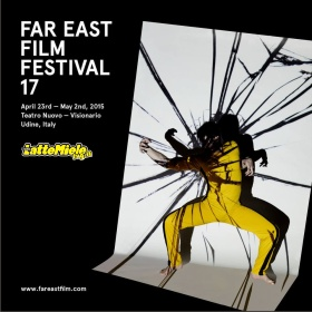 PerSentitoDire Far East Film Festival