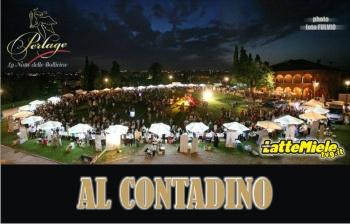 PerSentitoDire Perlage - Al Contadino