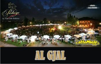 PerSentitoDire Perlage - Al Gjal