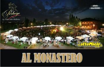 PerSentitoDire Perlage - Al Monastero