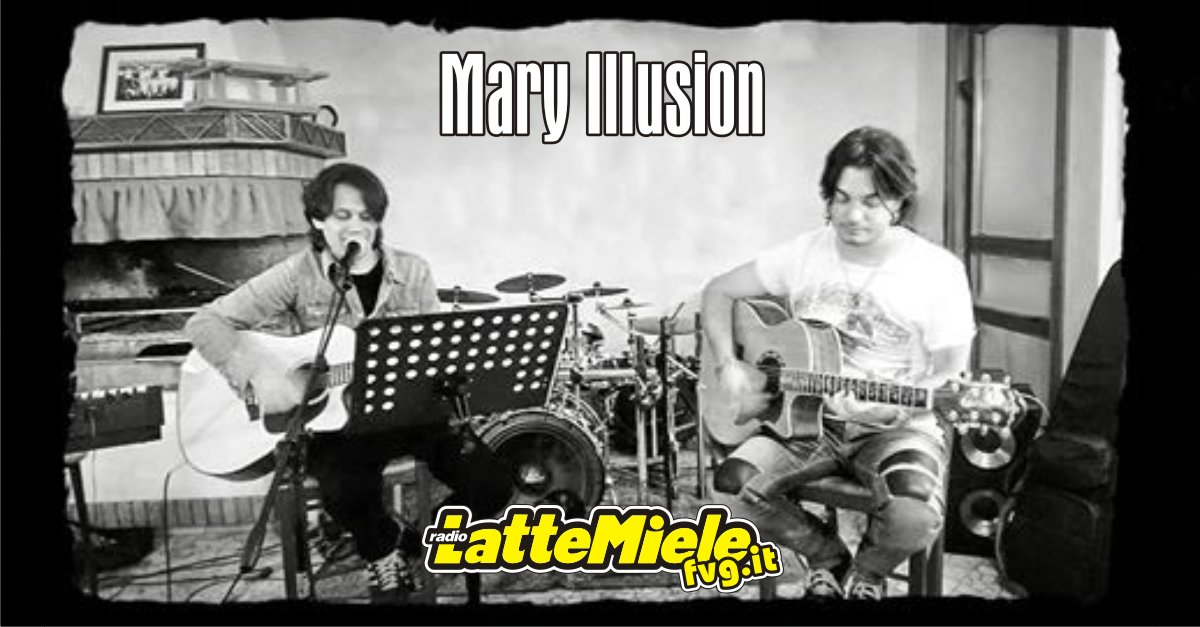 Virtual Village con i Mary Illusion