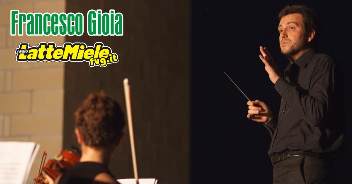 Virtual Village con il Maestro Francesco Gioia