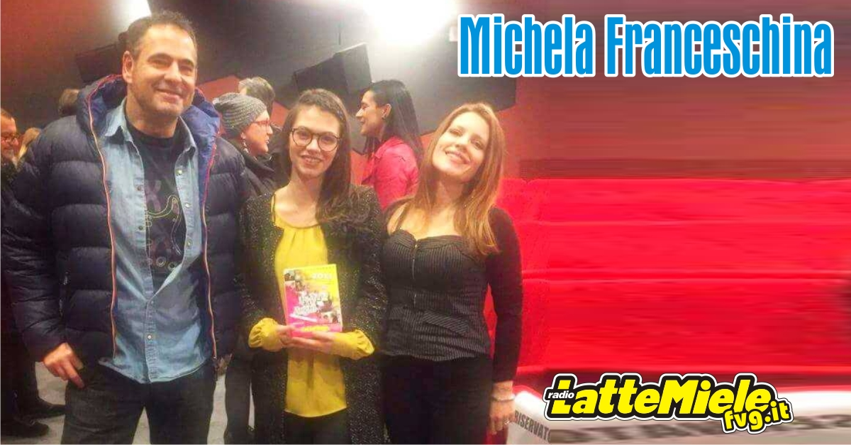 Virtual Village con Michela Franceschina