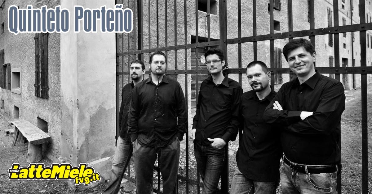 Virtual Village con la formazione Quinteto Porteño