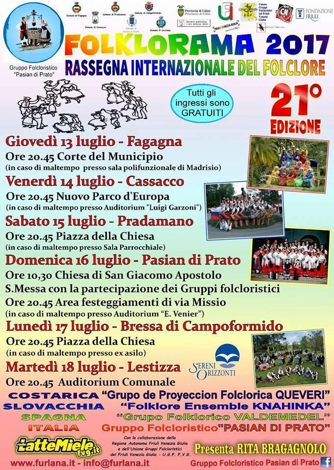 Virtual Village con Fausto Di Benedetto