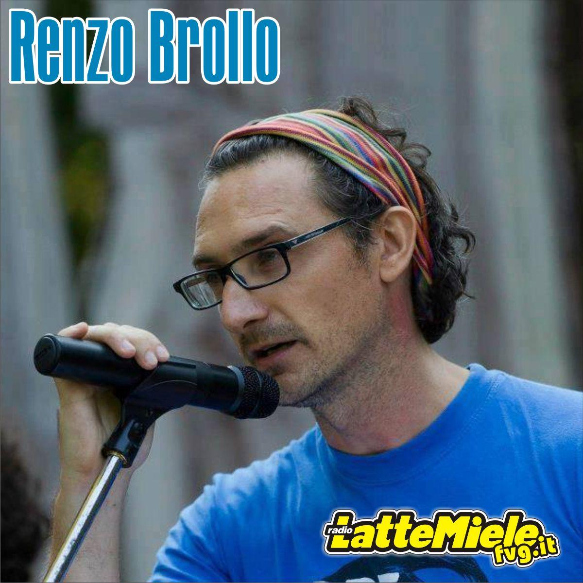 ChiBenComincia con Renzo Brollo