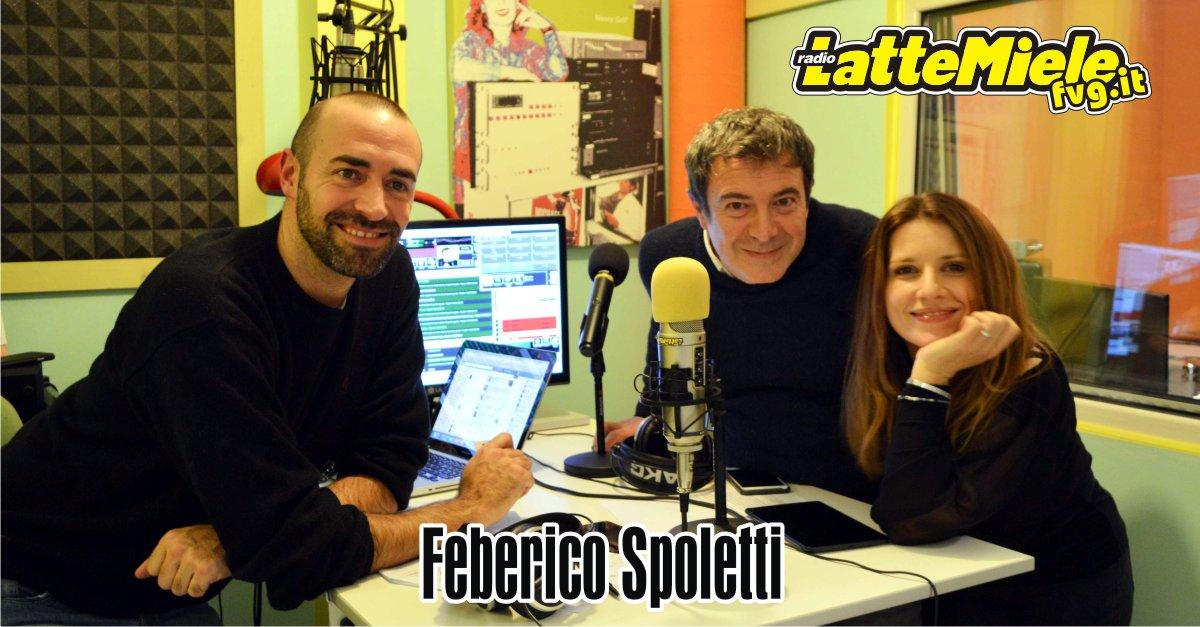 ChiBenComincia con Federico Spoletti