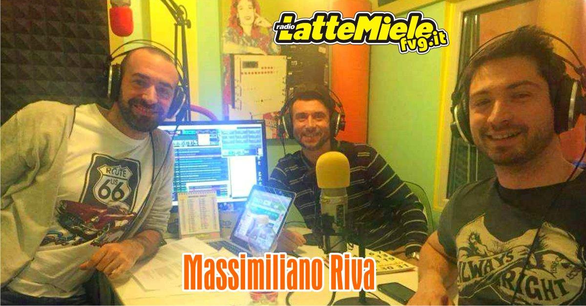 ChiBenComincia con Massimiliano Riva