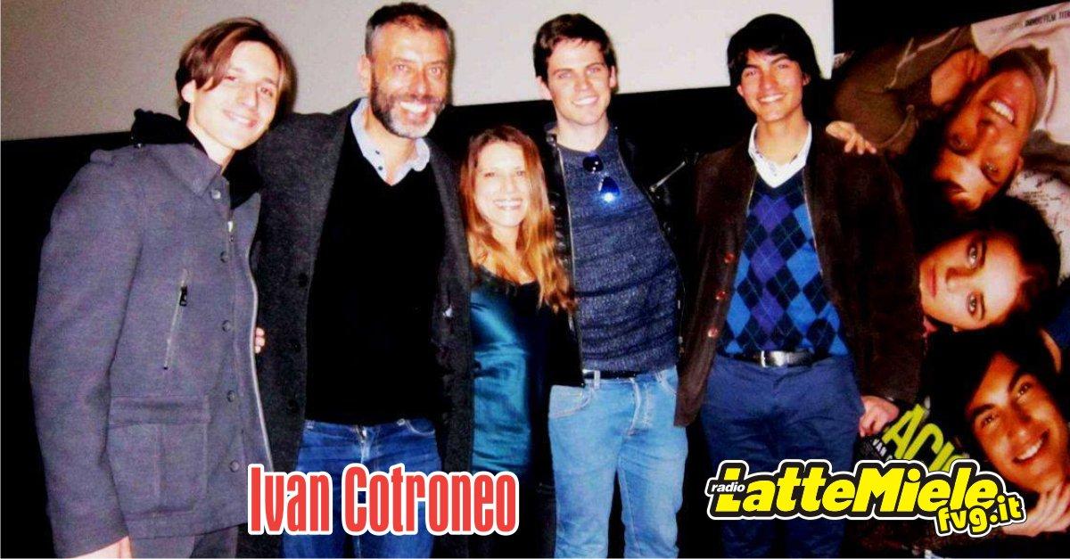 ChiBenComincia con Ivan Cotroneo