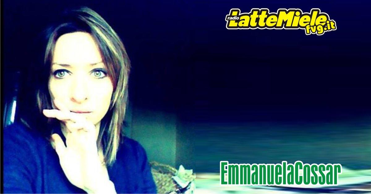 ChiBenComincia con Emmanuela Cossar