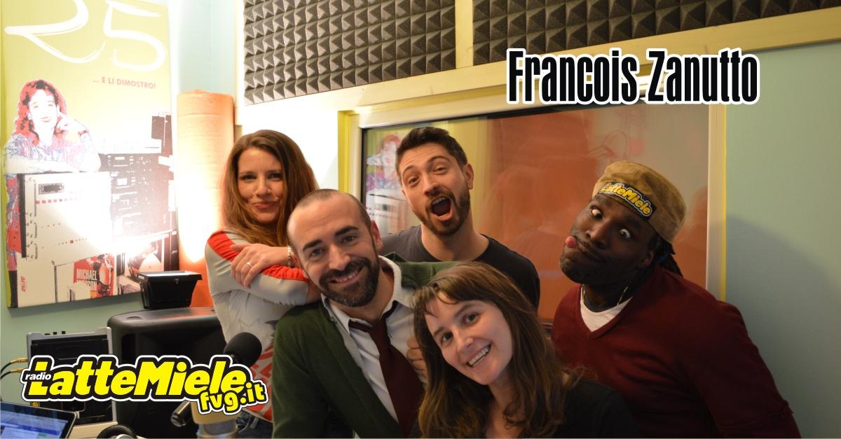 Chi Ben Comincia con Francois Zanutto
