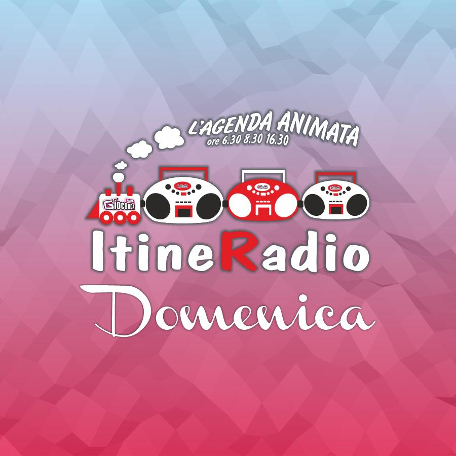 Itineradio Domenica