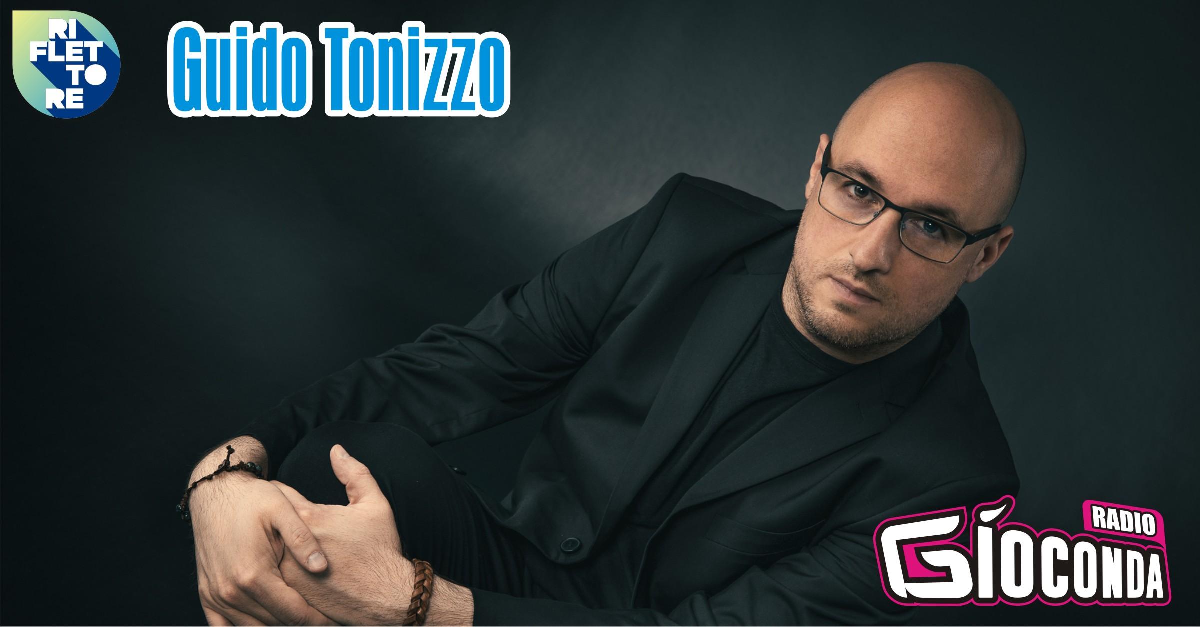 Riflettore con Guido Tonizzo