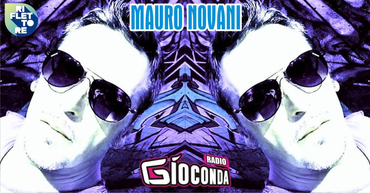 Riflettore con Mauro Novani