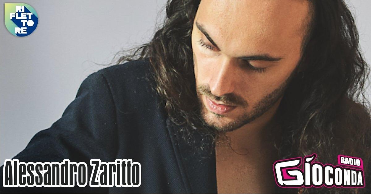 Riflettore con Alessandro Zaritto