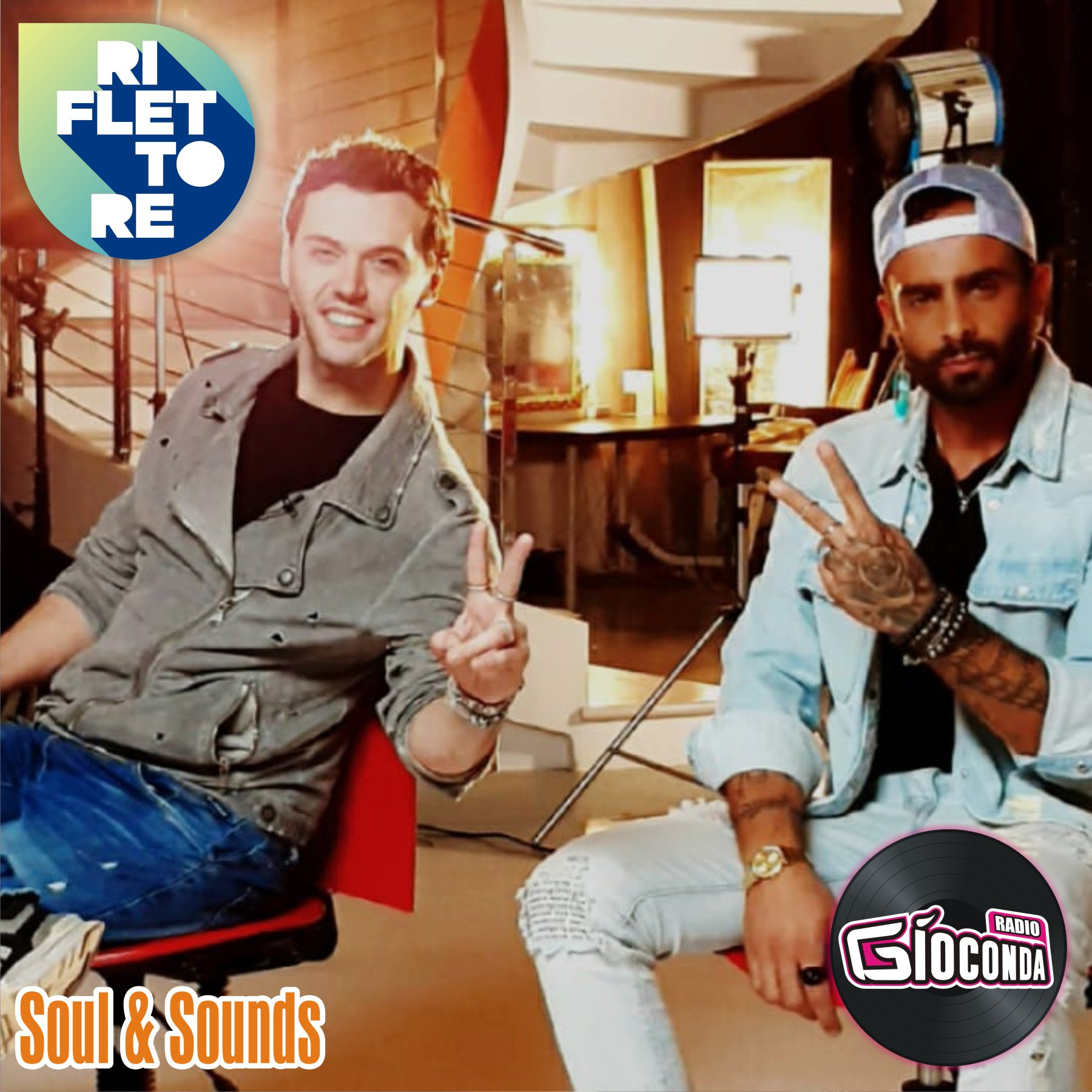 Riflettore con il duo Soul & Sound